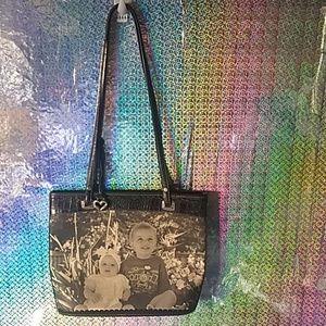 Brington purse